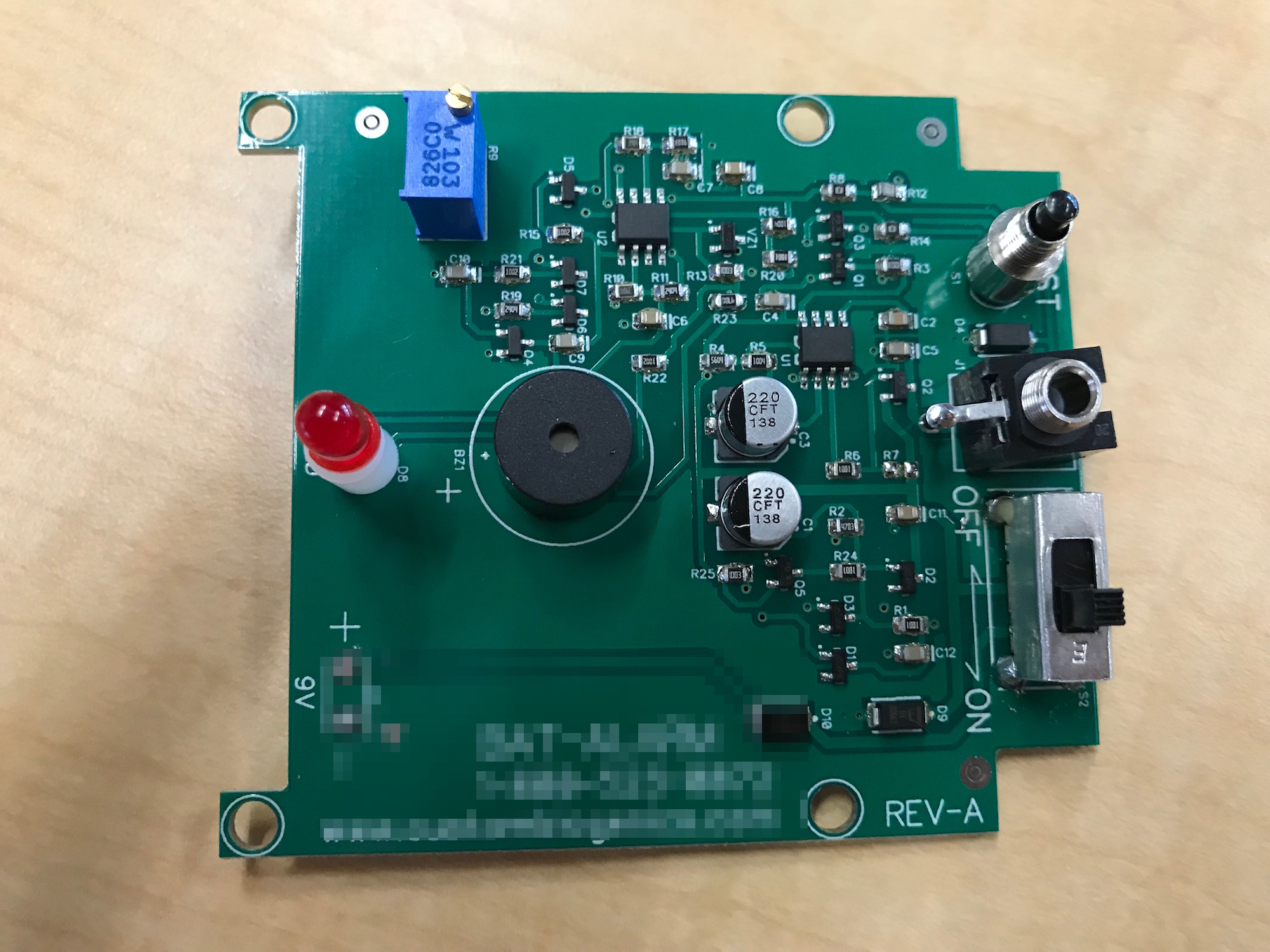 Gallery Pcb Assembly Manufacturing In Usa